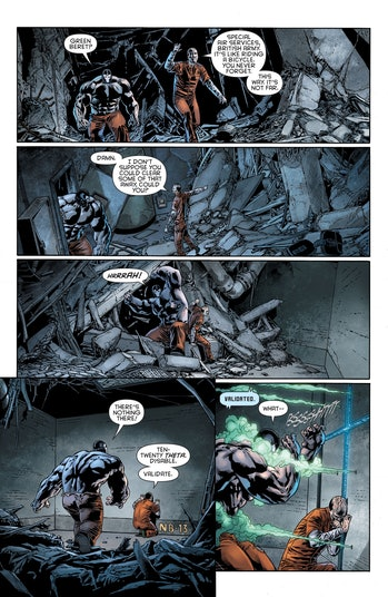 Gotham Alfred