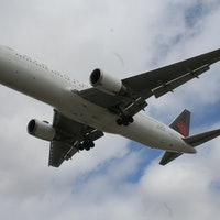 Converting CO2 Could Lead to Greener Air Travel