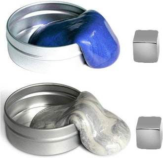 Arfun 2 Pack Magnetic Putty