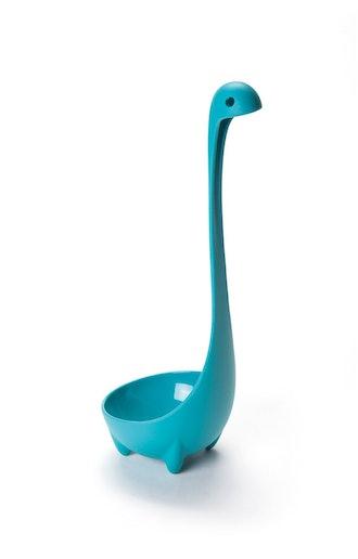 Nessie Ladle Turquoise by OTOTO