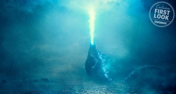 Godzilla isone thicc bih.