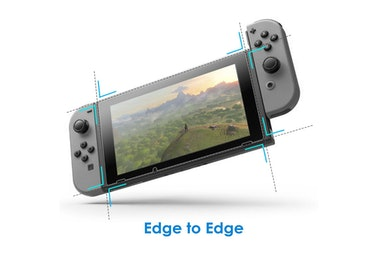 switch screen protector