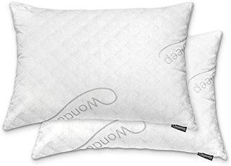 Wondersleep Premium Adjustable Loft Pillow