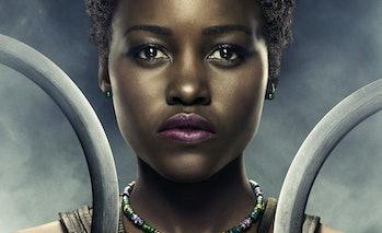 Lupita Nyong'o as Nakia