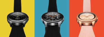 samsung galaxy watch styles