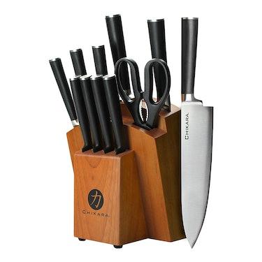 ginsu knives
