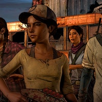 Who Is Javier Garcia, the New Hero in 'The Walking Dead' Video Game?