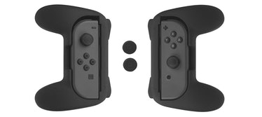 joy con grip kit switch