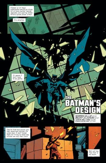 Batman Detective Comics 1000