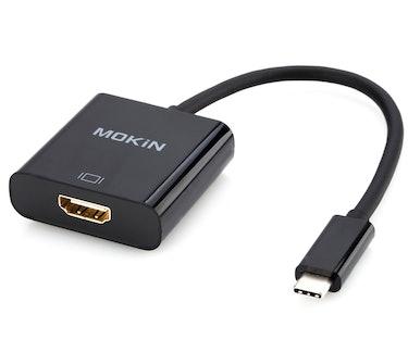 mokin adapter
