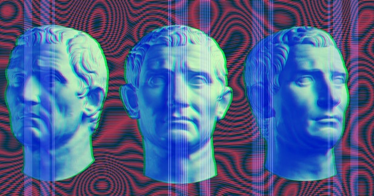 Inverse Daily: Explaining the modern human face