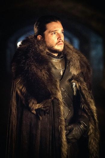 Jon Snow with Lyanna Stark and Rhaegar Targaryen in 'Game of Thrones' Season 7?
