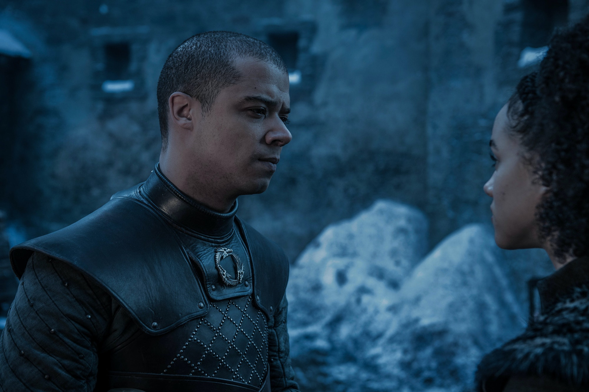 game of thrones season 8 grey worm