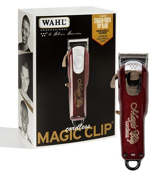 Wahl Professional 5-Star Cord/Cordless  Hair Clippers
