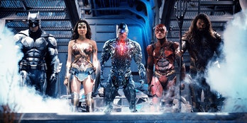 The five will unite in 'Justice League', but could there be more?