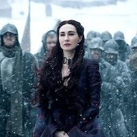'Game of Thrones' Season 6 Concerns Extend Beyond Jon Snow