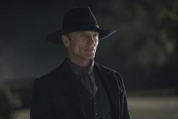 Westworld Man in Black Ed Harris