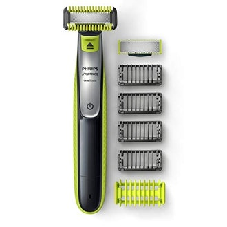 Philips Norelco Face + Body Electric Trimmer