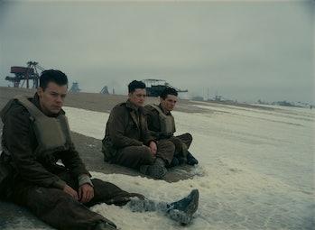 Dunkirk 70 mm