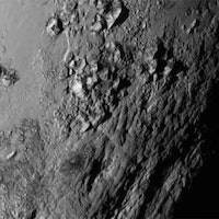 NASA's New Horizons Mission Shows Us Pluto Is Incredibly Dynamic World