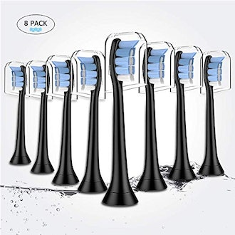 Replacement Brush Heads, Compatible with Philips Sonicare Brush Heads