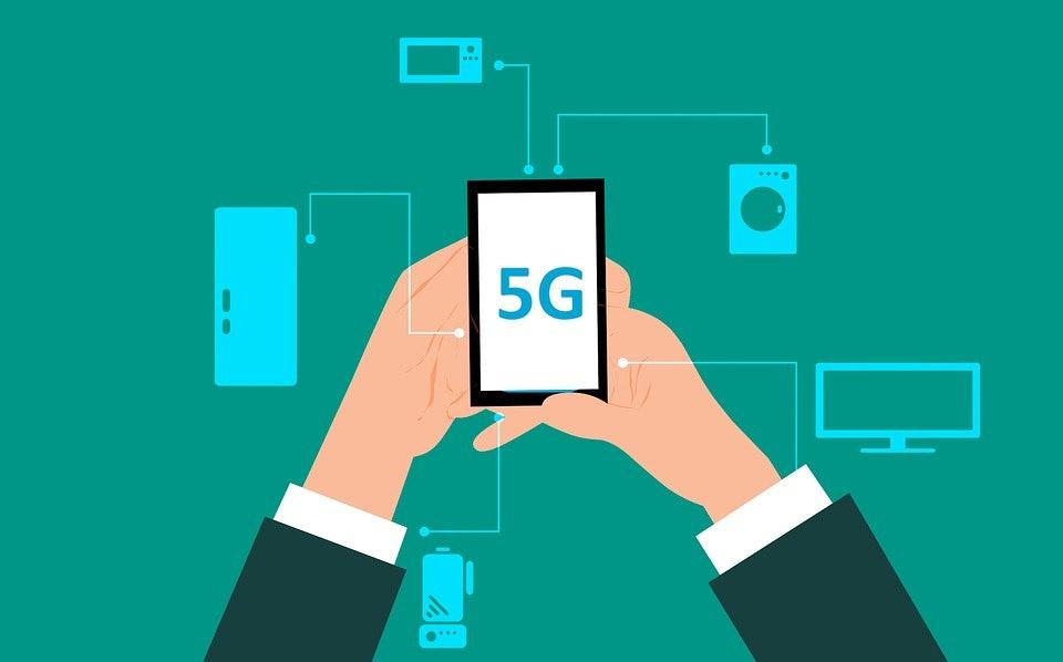 5g wireless internet