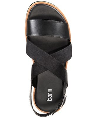 Bar III Men's Knox Strap Sandals