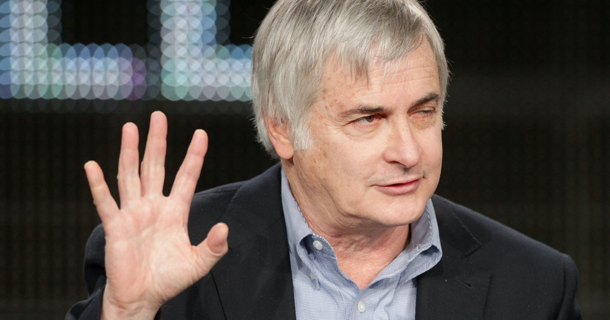 SETI Astronomer Seth Shostak Weighs in on Prospect of Aliens in TRAPPIST-1 System