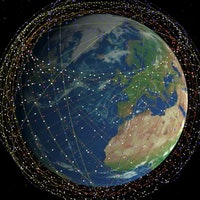 SpaceX: Video Depicts Plans for Worldwide Internet via Satellites