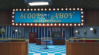 fortnite scoops ahoy