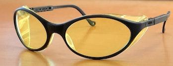 guy fieri blue light glasses
