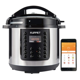 Kuppet MultiPot 10-in-1 Electric Pressure Cooker