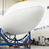Elon Musk Offers a New Prediction for the SpaceX Falcon 9