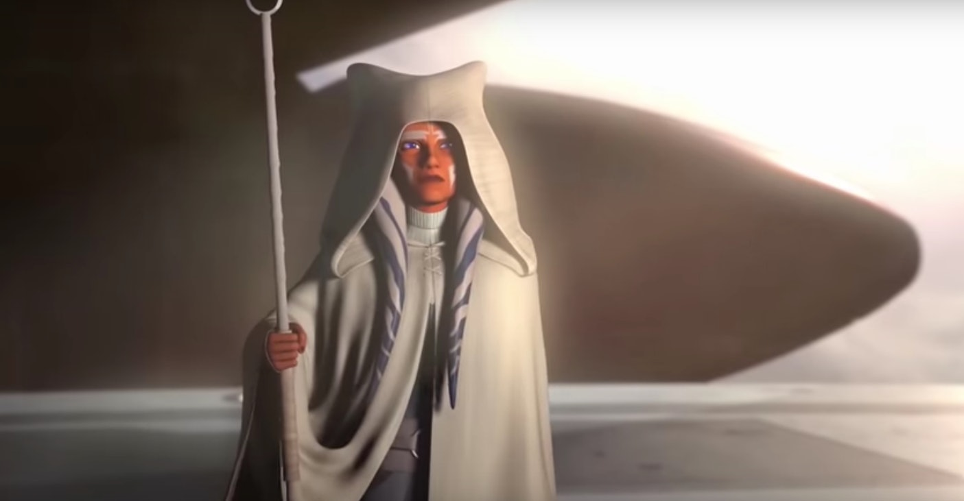 Rise Of Skywalker Spoilers Visual Dictionary Hints At Time Travel Twist