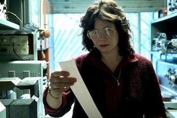 Ulana Khomyuk, played by Emily Watson, in 'Chernobyl' on HBO.