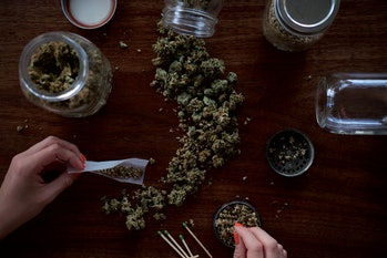 joint rolling