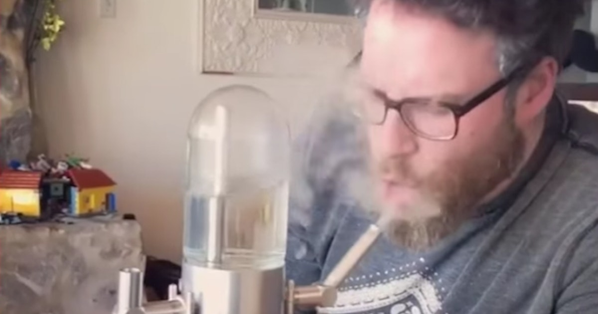 How Does a Gravity Bong Work? Physics Explains Negative Pressure
