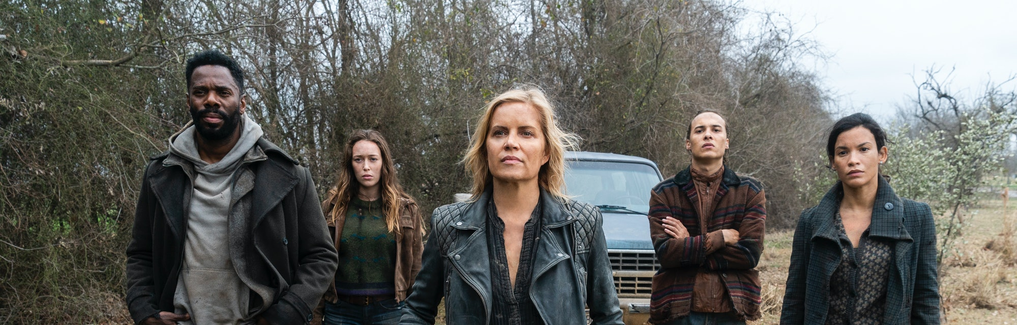 Fear The Walking Dead Season 4 Returns Way Later This Summer