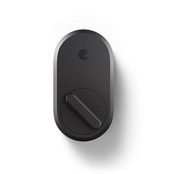 August Smart Lock WiFi Security