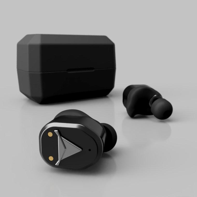 decibullz earbuds