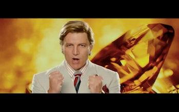 Pedro Pascal in 'Wonder Woman 1984' trailer breakdown