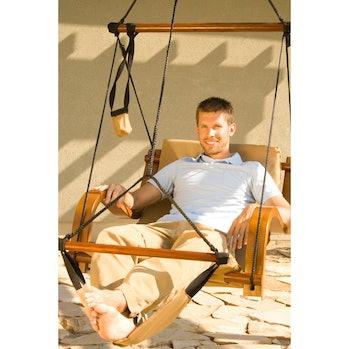 The Nami Chair by Hammaka