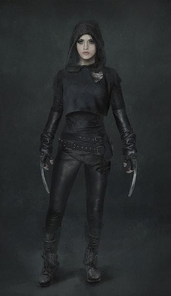 Laura X-23 Logan
