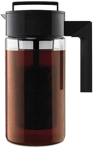 Takeya 10310 Cold Brew Iced Coffee Maker - 1 Quart