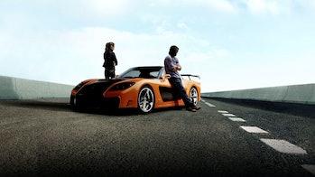 Fast & Furious Rock
