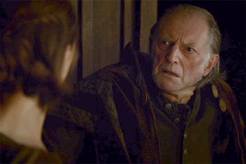 Walder Frey in the Season 6 finale was just the beginning of Arya's massacre against the Freys.