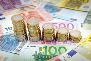 The euro remains Estonia's currency.