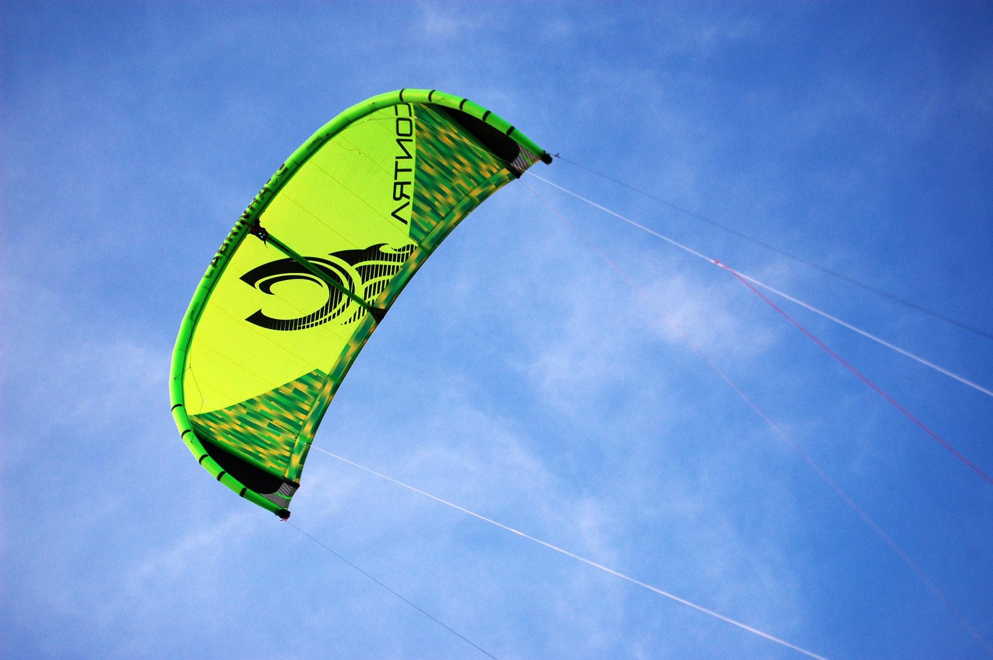 wind energy kites