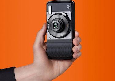 moto z3 camera mod