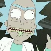 The 'Rick and Morty' Szechuan Sauce Proves Rick's True Nature